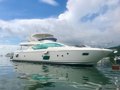 Boats for Sale - Ruby 68S 01