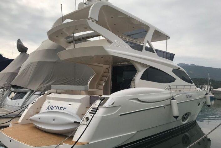 Boats for Sale - Sea Stella 013