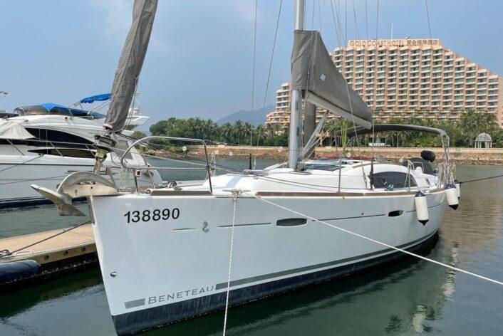 Boats for Sale - Beneteau Oceanis 40 001 1
