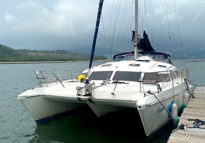 Boats for Sale - Prout 39 007